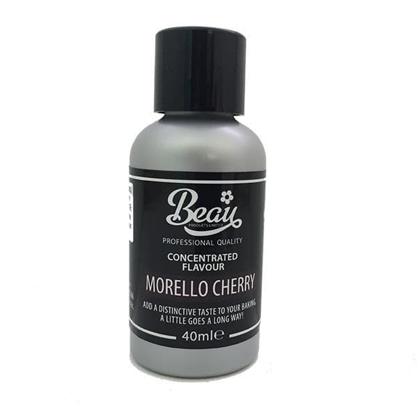 Beau Products 40ml Morello Cherry Flavouring
