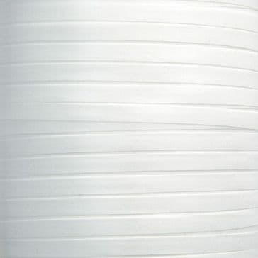 Curling Ribbon White