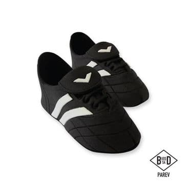 PME Sugar Football Boots (Black and White)