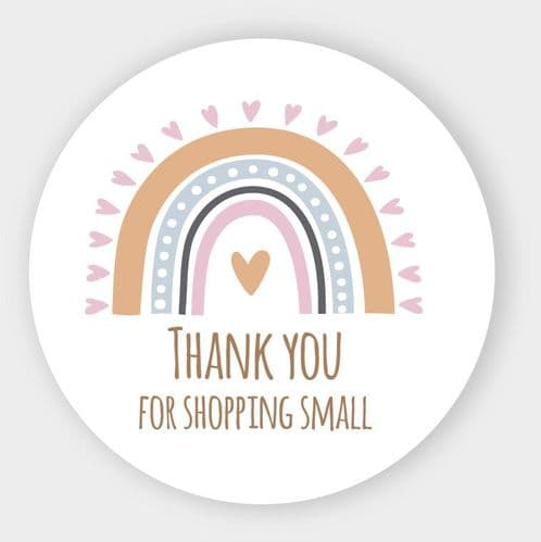 Thank you for shopping small (1)