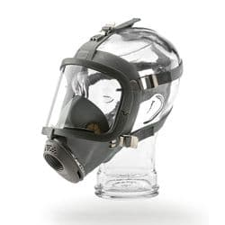 Scott Sari Full Face Respirator