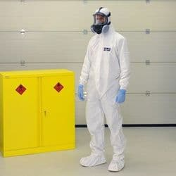 Disposable High Level Hazard Coverall
