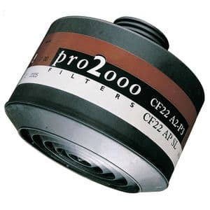 Pro 2000 CF22 A2P3 Combined Filter