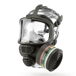 Promask Black Multi Hazard Respirator Pack