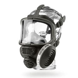 Promask Black  - Toxic Dusts & Particles