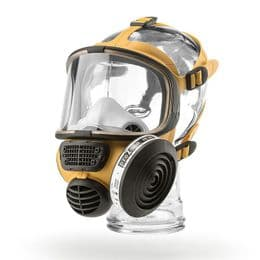 Promask Sil - Toxic Dusts & Particles