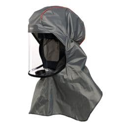 Scott Safety FH2 Full Respirator Hood