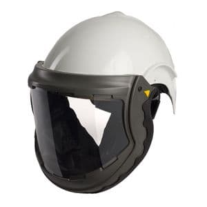 Scott Safety FH6 Helmet & Visor